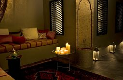 Relaxation Room - Rituels d'Orient